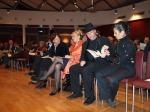 Europäisches Frauenparlament der Künste Brüssel