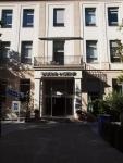 Ausstellungsort: Goethe-Institut Madrid