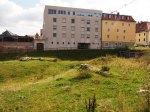 Die Natur holt sich die Rasenskulptur zurück. Abschied vom Donaumarkt 2008 – 2012