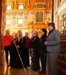 Empfang im Goldenen Saal in Augsburg