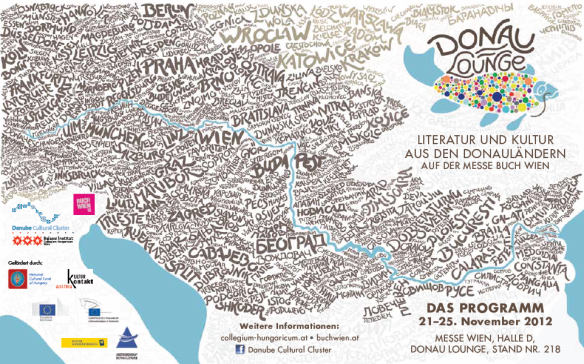 Programm Donau Lounge (pdf)