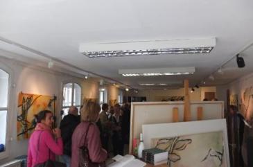 01 Fest zur Verleihung des Bundeverdienstkreuz am Bande. Foto Fellerer