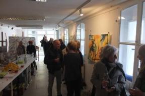 08 Fest zur Verleihung des Bundeverdienstkreuz am Bande. Foto Fellerer