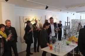 09 Fest zur Verleihung des Bundeverdienstkreuz am Bande. Foto Fellerer