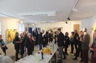11 Fest zur Verleihung des Bundeverdienstkreuz am Bande. Foto Fellerer