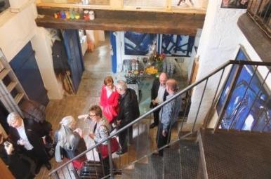 12 Fest zur Verleihung des Bundeverdienstkreuz am Bande. Foto Fellerer