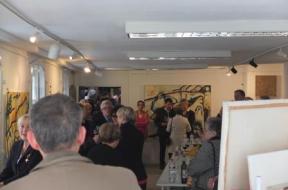 19 Fest zur Verleihung des Bundeverdienstkreuz am Bande. Foto Fellerer