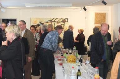 23 Fest zur Verleihung des Bundeverdienstkreuz am Bande. Foto Fellerer