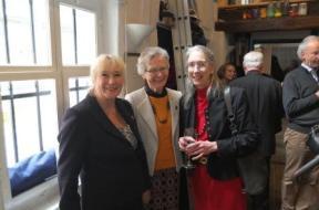 25 Fest zur Verleihung des Bundeverdienstkreuz am Bande. Foto Fellerer