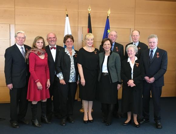 Verleihung des Bundesverdienstkreuz am Bande der BRD am 04.03.2016 04