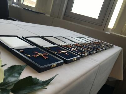 Verleihung des Bundesverdienstkreuz am Bande der BRD am 04.03.2016 06